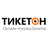 ticketon logo